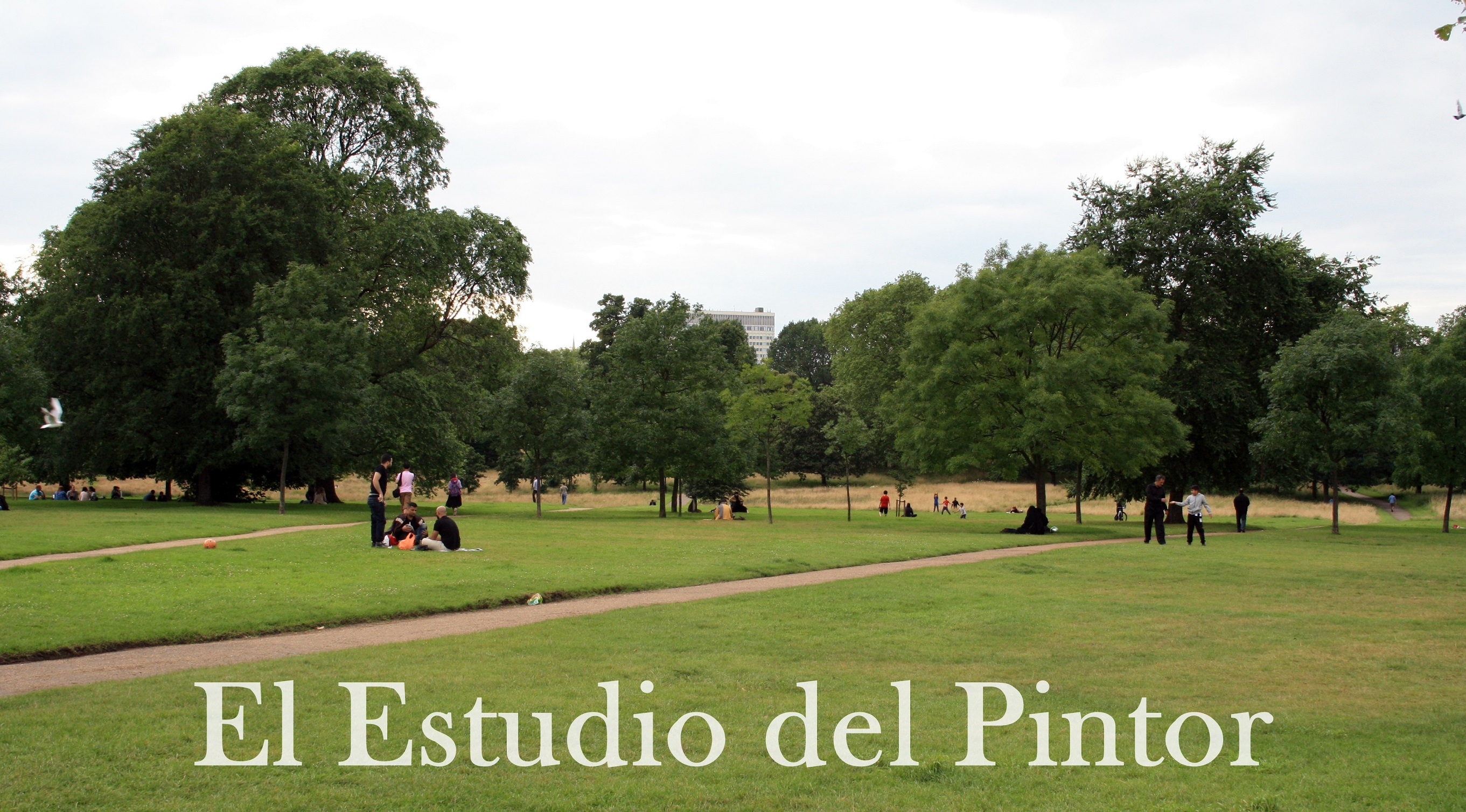17. Green Park