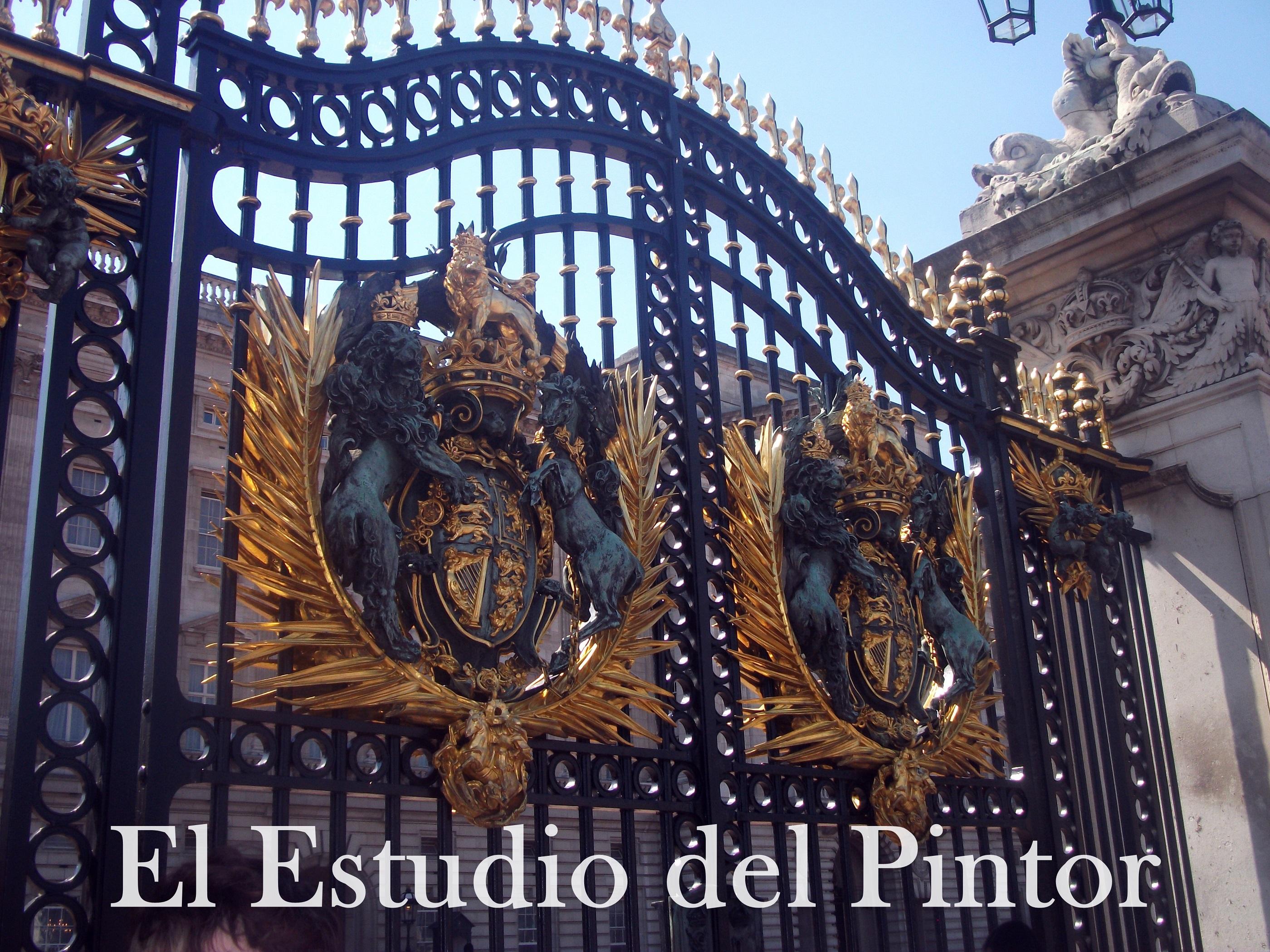 3. Buckingham Palace