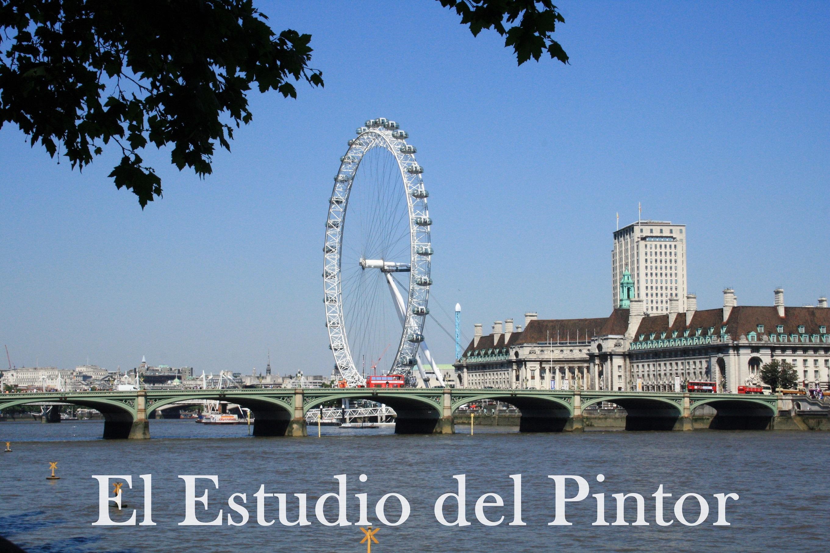 5. London Eye
