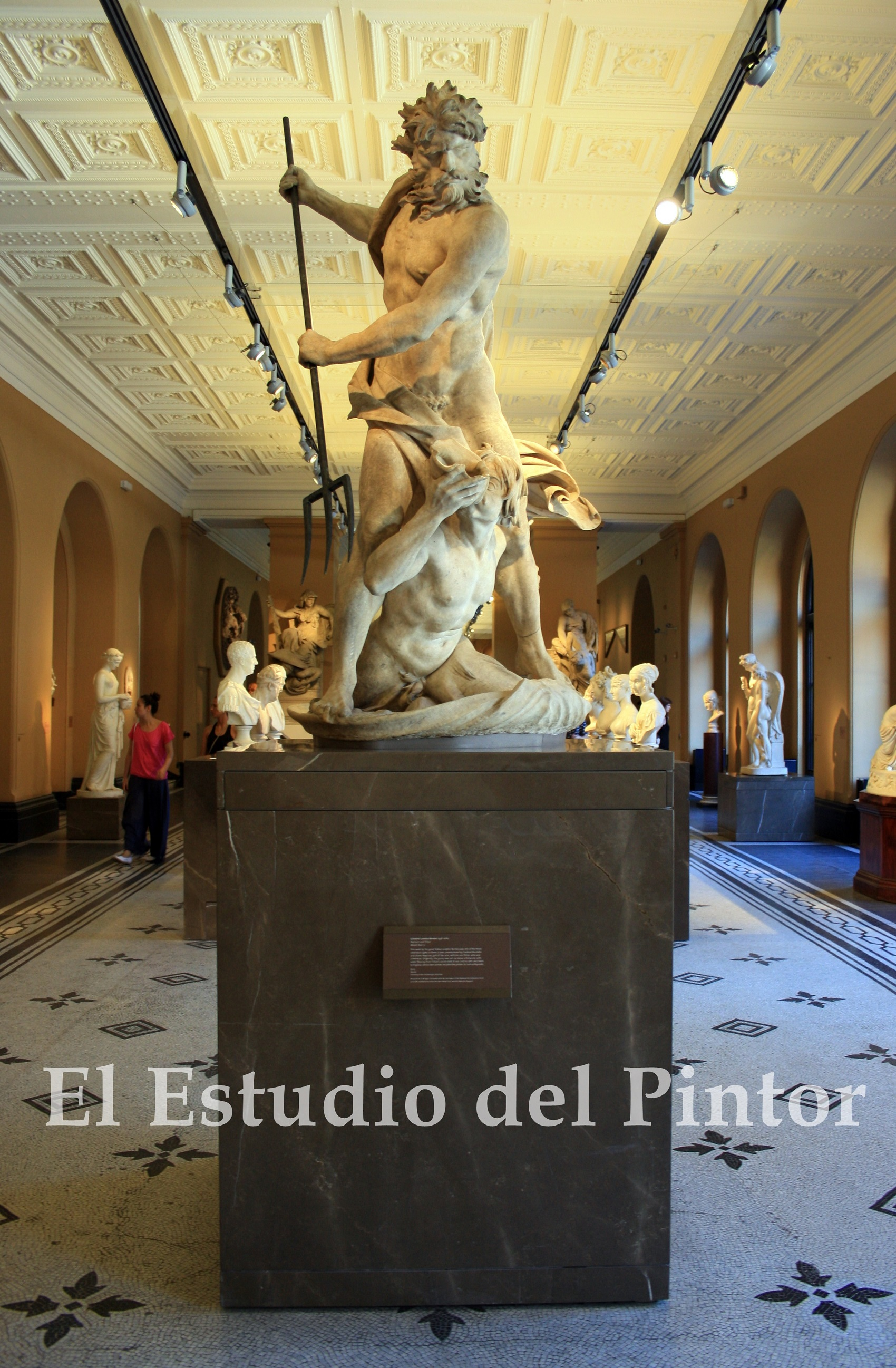 6. Victoria and Albert Museum, Londres