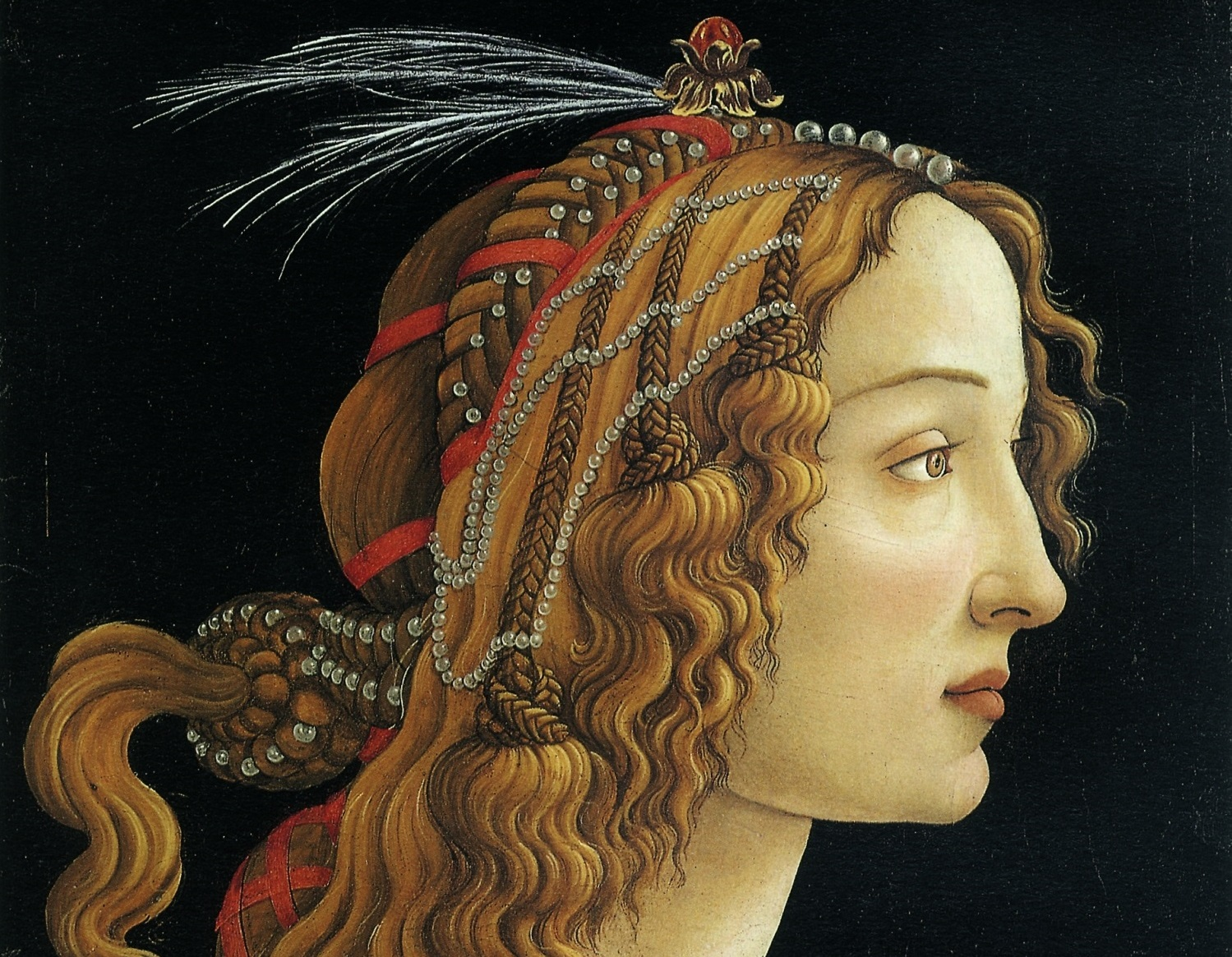 La Musa Del Renacimiento Italiano El Estudio Del Pintor