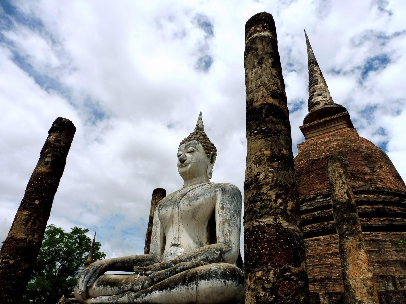 6. Parque Histórico de Sukhothai