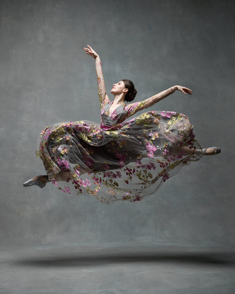 Tiler Peck, Principal, New York City Ballet