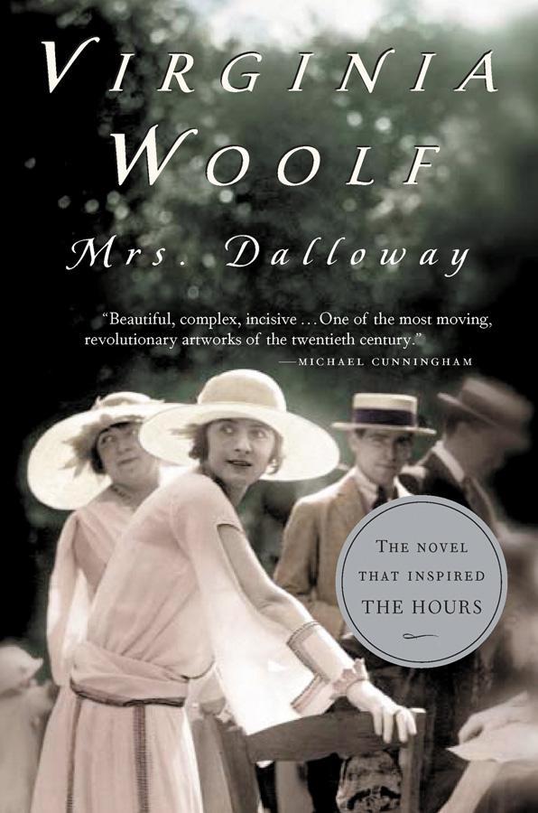 Mrs-Dalloway