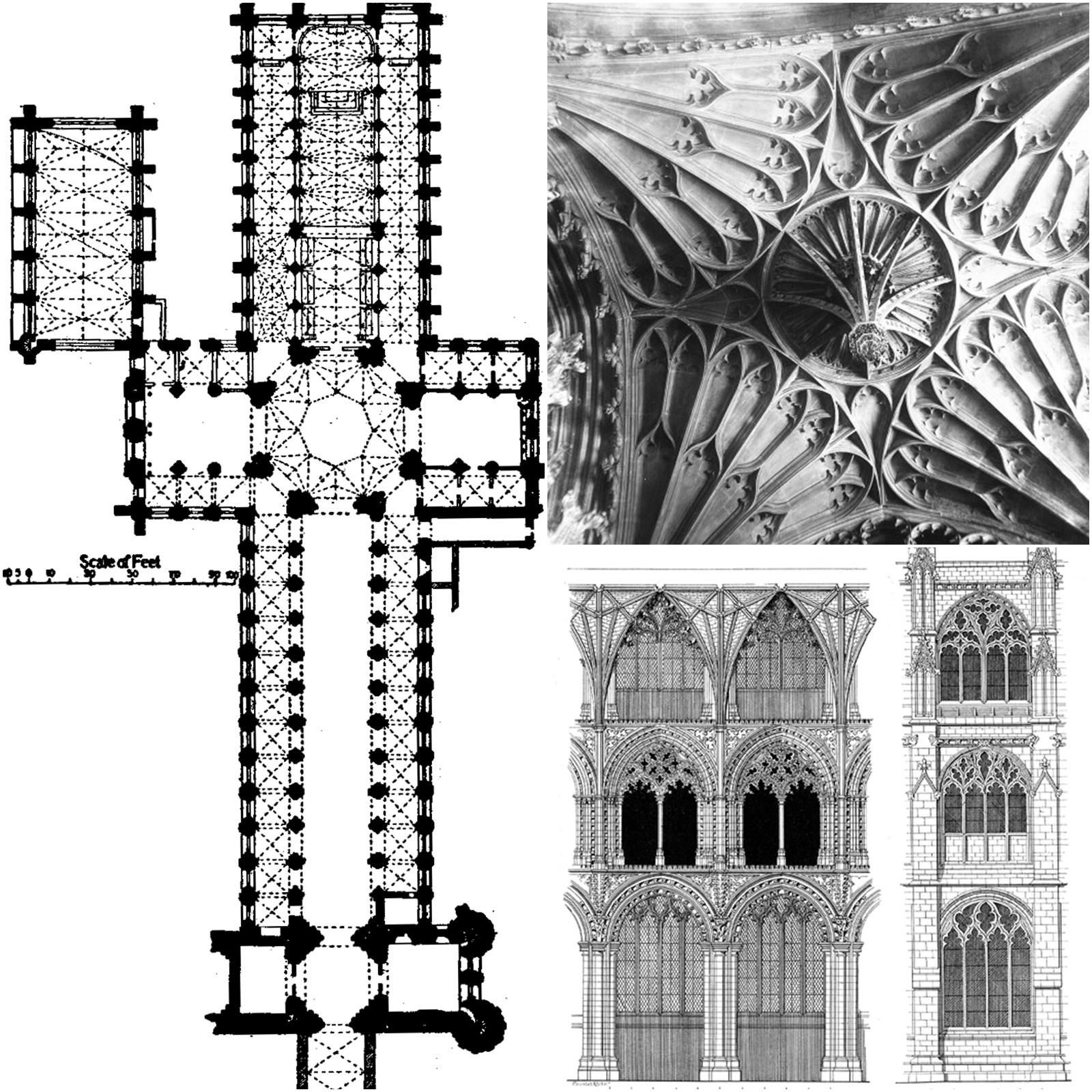 8. Catedral de Ely